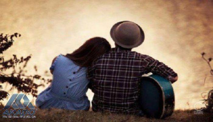 Nếu yêu một người đàn ông hơn mình nhiều tuổi