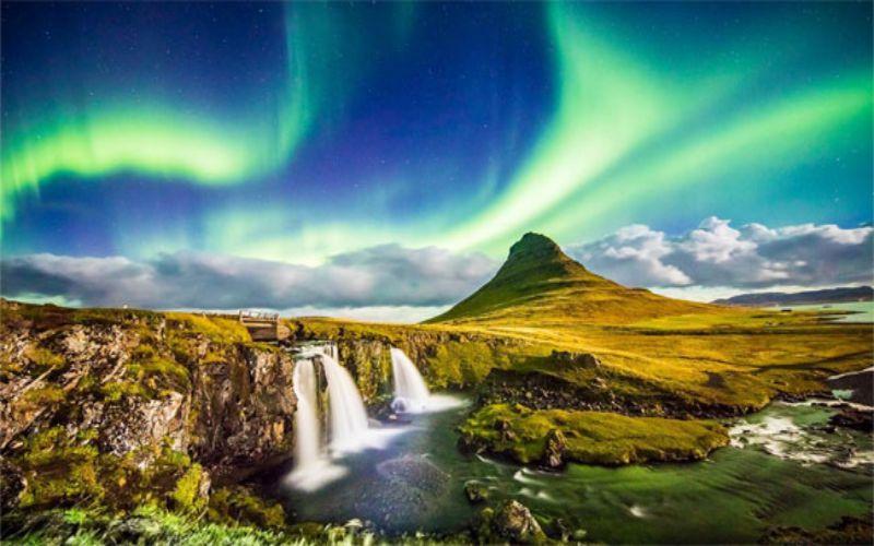 Sự thật vô cùng thú vị về đất nước Iceland có thể bạn chưa biết